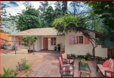 13049 Broadway Terr - Honeymoon cottage