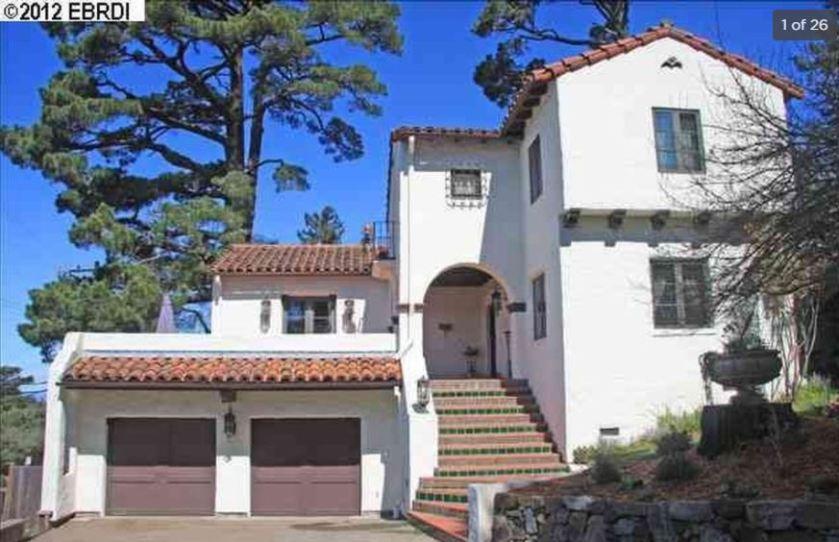 Casa Altadena 6401 Chelton