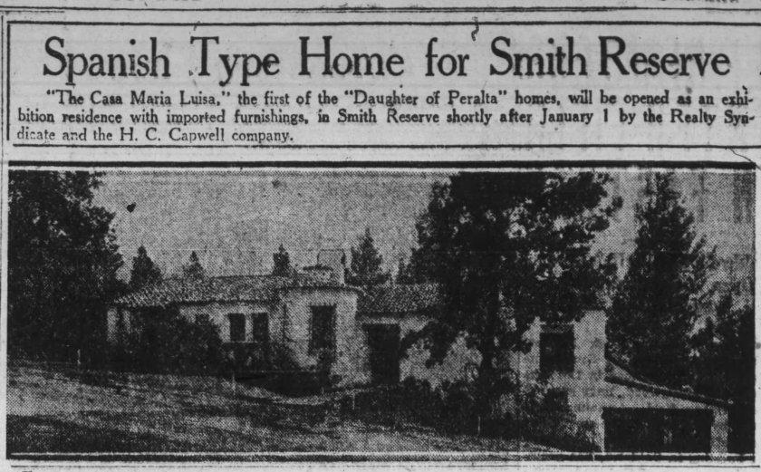 Casa maria luisa Oakland_Tribune_Sun__Dec_15__1929_(1)