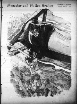 Oakland Tribune 08 Feb 1931