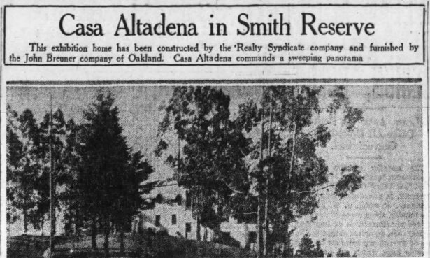 Oakland Tribune - 1928