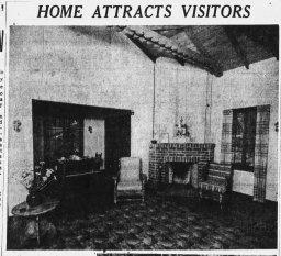 Oakland Tribune 1938