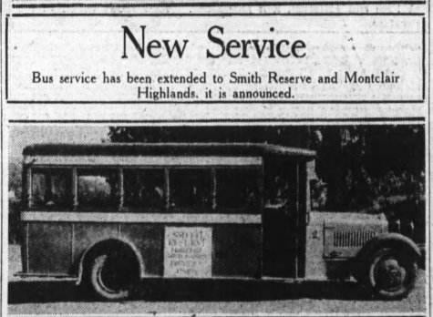 Oakland Tribune July 1928