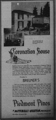 Oakland Tribune May 2, 1937