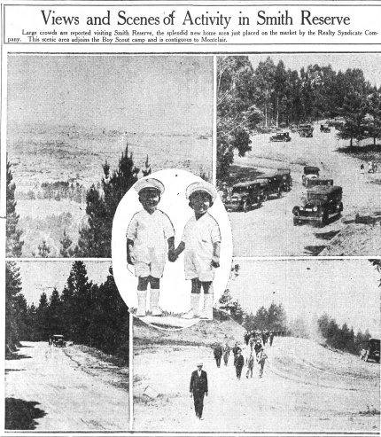 Oakland Tribune Oct 192