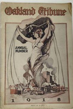 1918 Year Book
