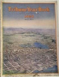 1923 Year Book