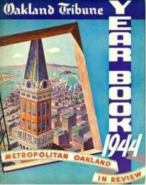 1944 Year Book