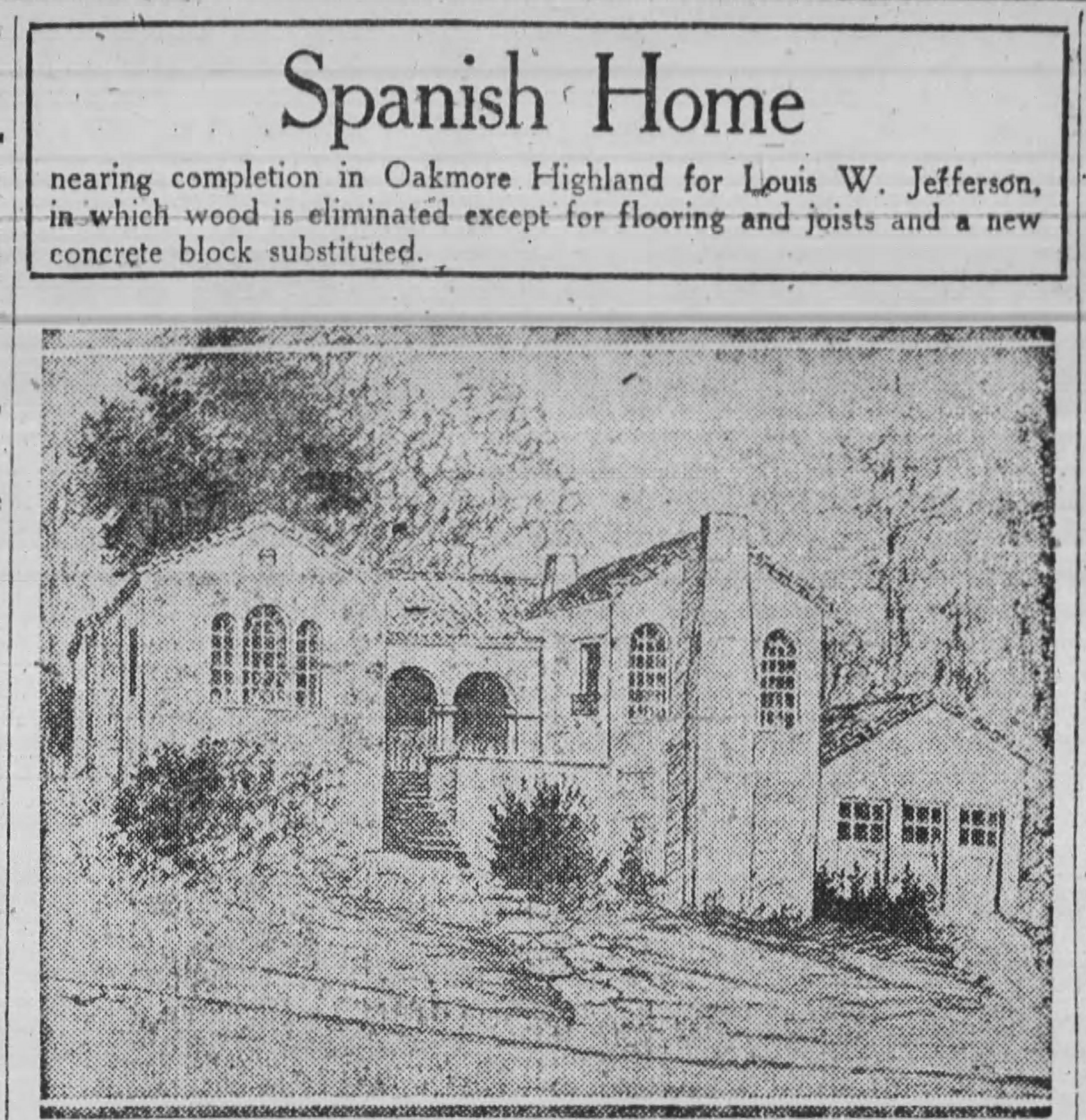 4266 Edge St Oakland_Tribune_Sun__Dec_4__1927_