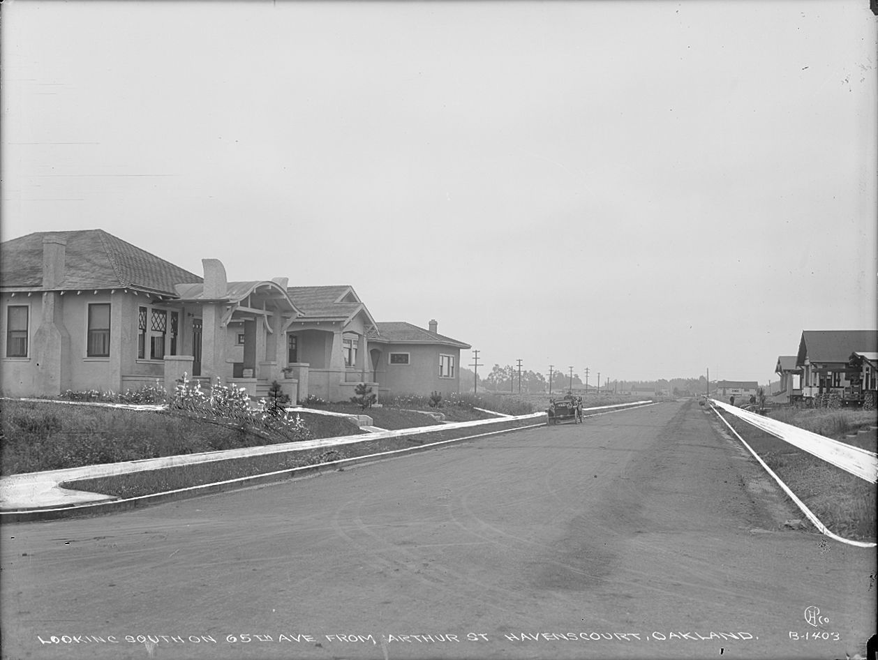 HAVENSCOURT-HOMES-65th-AVE-ARTHUR-ST-VIEW-OAKLAND-1914-
