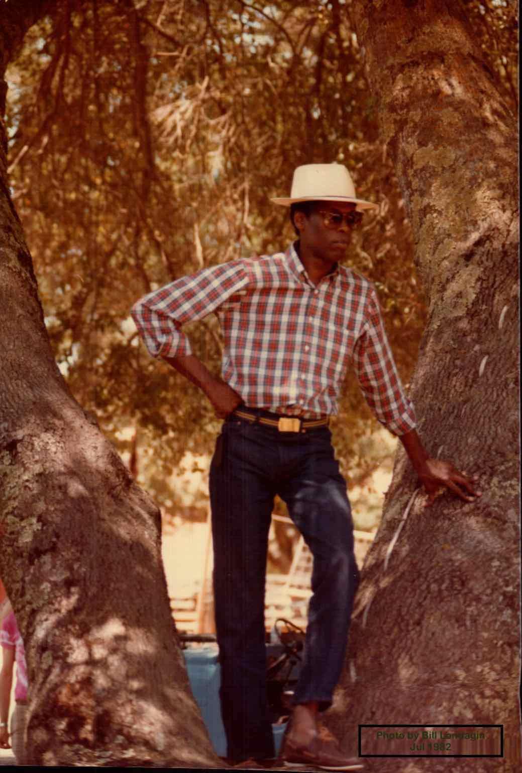 Calvin July 1982 1