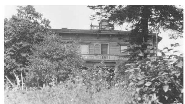 MacDermont Home C 1930