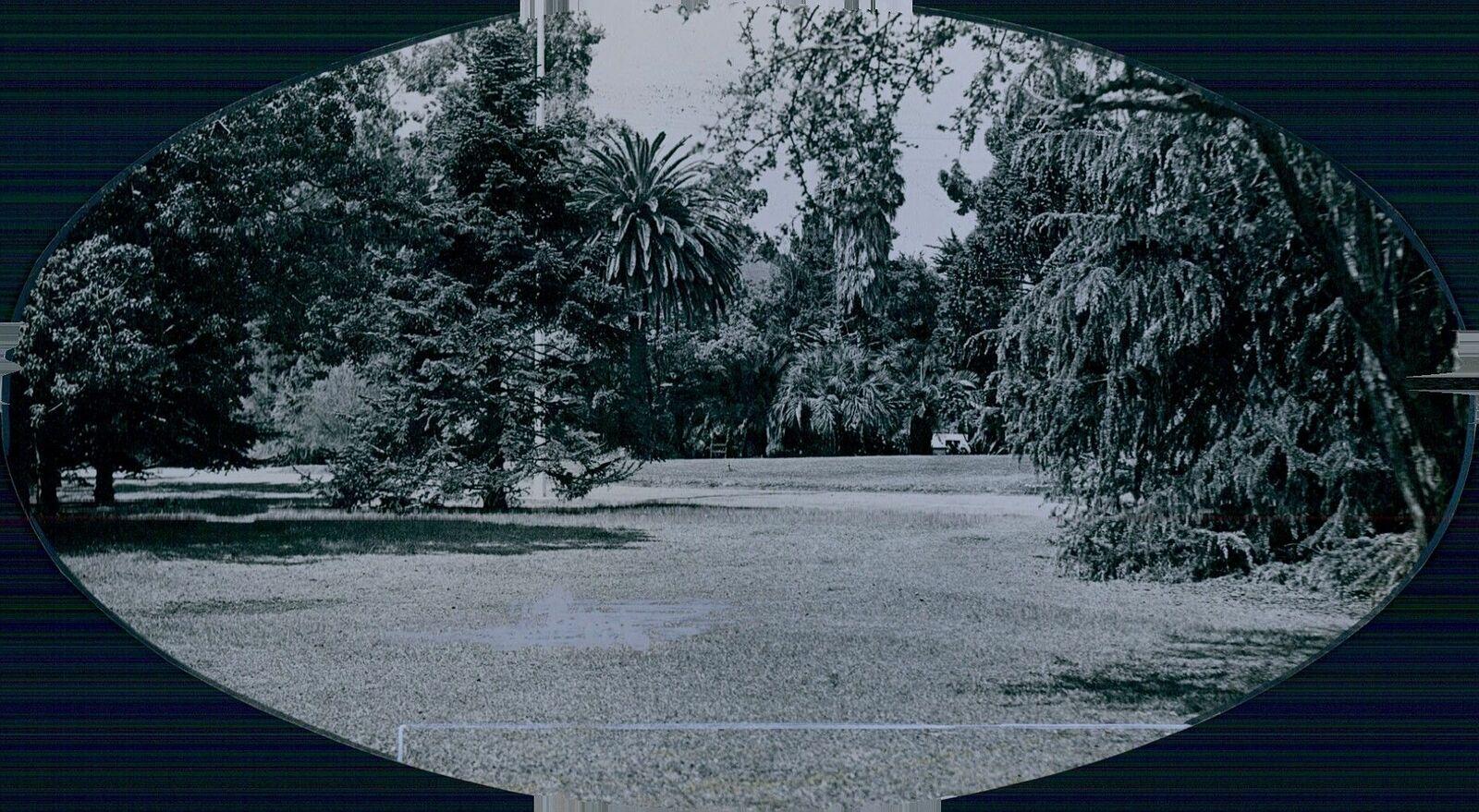 Durant Park 1937