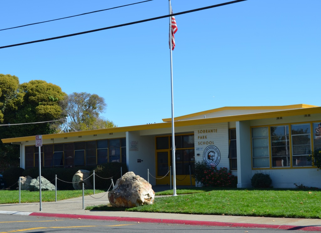Then Now Oakland Schools Part 15 A Bit Of History